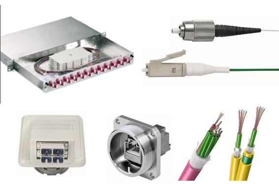 LWL-Verkabelungssysteme