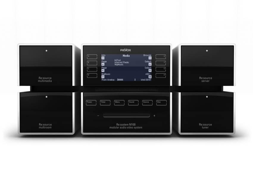 Audio Systeme