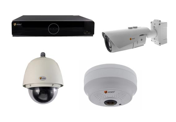 IP Kameras